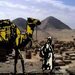 Záhady egyptského Abúsíru