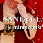 Libor Čermák: Má Santa Claus i nějaký archeoastronautický aspekt?
