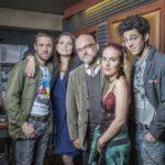 DABING STREET: Petr Zelenka natočil nový komediální seriál