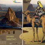 EGYPT OBJEKTIVEM JAROMÍRA KREJČÍHO – pozvánka na výstavu