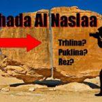 SLYŠELI JSTE UŽ O ZÁHADNÉM DVOJVIKLANU AL-NASLAA?