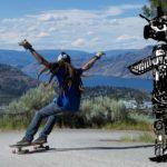 """""""Viděli jsme obřího ptáka z indiánských legend,"""" tvrdí skateboardisté z Minnesoty"""