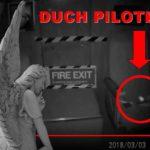 DUCH, KTERÝ PŘIPOMÍNÁ PEŘI: natočili ho ve starém britském letadle