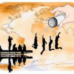 """""""POSYPEJME NEBE SOLÍ!"""" navrhuje revoluční americký klimatolog"""