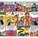 Nejslavnější komiks ze zubní pasty: PLANETÁRIK TUTI