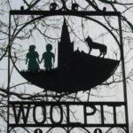 Pochází zelené děti z Woolpitu z planety červeného trpaslíka?