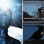 2018: UFO NAD SLOVENSKEM