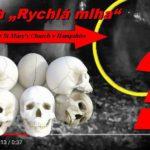 """DUCH """"RYCHLÁ MLHA"""": natočili ho na hřbitově v Anglii"""