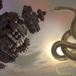 Co když hadí mimozemšťani pocházejí z nějaké superzemě?