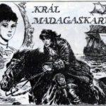 Komiks: KRÁL MADAGASKARU