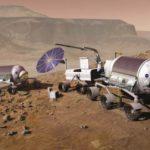Elon Musk a jeho plány na kolonizaci Marsu (2)
