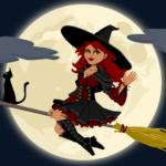 Archeoastronautický prvek v pověstích o čarodějnicích