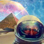 Existoval kdysi život na Měsíci?