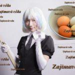 Jak uvařit vajíčko za studena? (chemie v kuchyni)