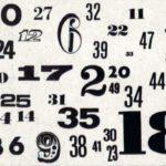 Test postřehu: NAJDETE 50 ČÍSLIC ZA 5 MINUT?
