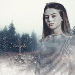 Šla položit na hřbitov květiny a… pohltil ji hrob