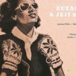 Tajemství zakázaného komiksu ZUZANKA A JEJÍ SVĚT (dnes se bude křtít v Praze)