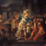 Byl Alexandr Veliký ve spojení s mimozemšťany?