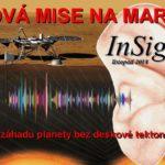 Záhada planety bez deskové tektoniky: vyřeší ji mise InSight?