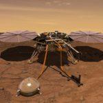 Co přesně umí sonda InSight? 26. listopadu 2018 přistane na Marsu