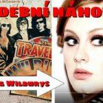 TRAVELING WILBURYS a ADELE: písničky, které znějí stejně