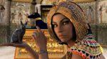 STAROEGYPTSKÉ PODSVĚTÍ? Poslední soud, vážení srdce i vyčkávající příšera Amemait…